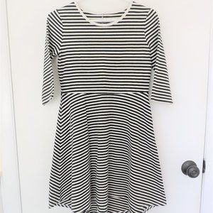 Cherokee stripe dress